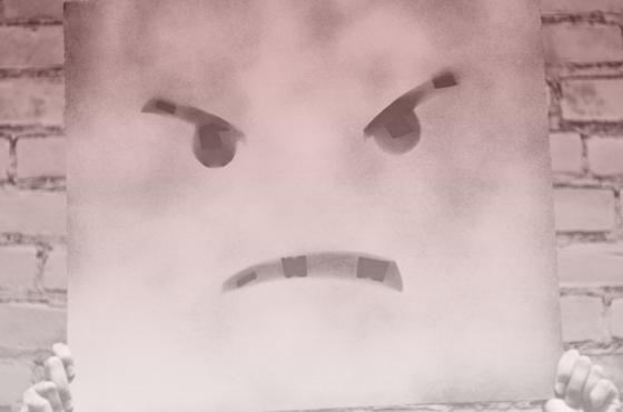 Złość w dziesięciu odsłonach – czyli empatycznie o złości